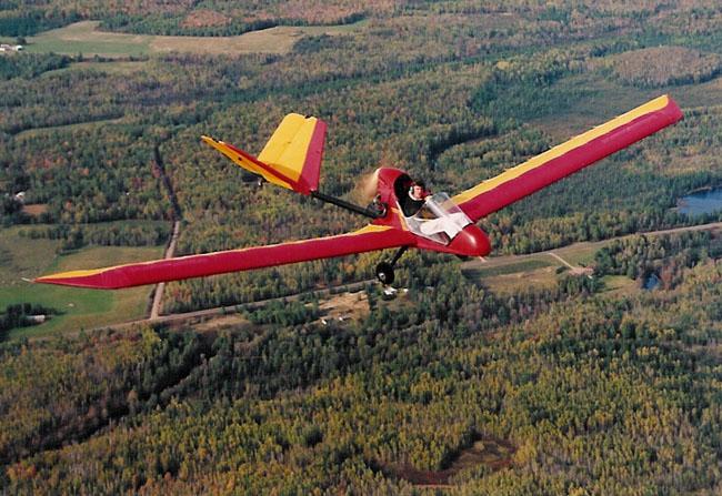 Cloud Dancer Ultralight Cloud Dancer Ultra Lite Aircraft