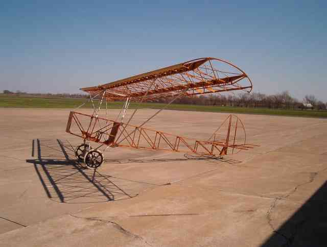 Two Place Ultralight Aircraft http://ultralightnews.com/features/testpilot.htm